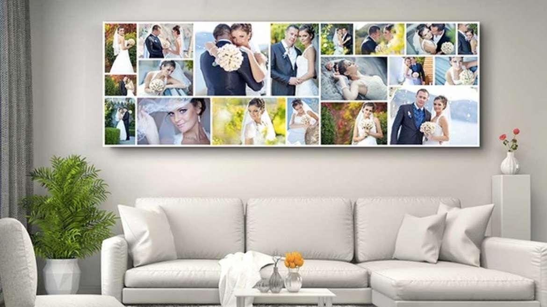 Quality Photo Canvas Printing