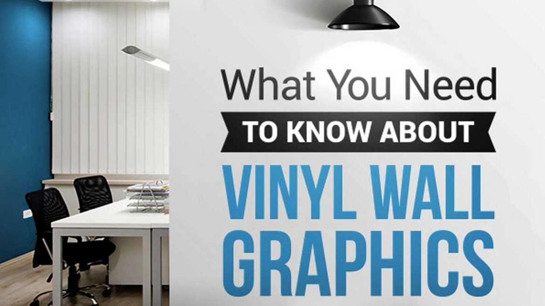 Vinyl Stickers – Wall Graphics