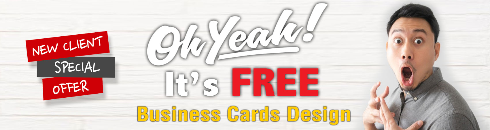 Free Business Cards Design