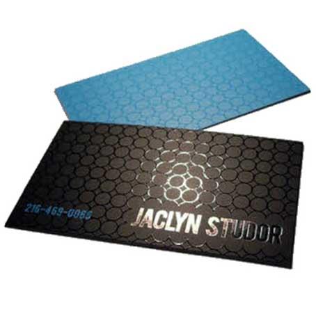 UV Printing Business Cards