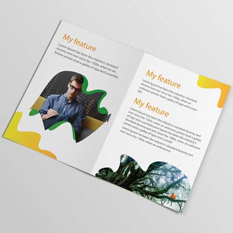 Best Flyer Printing in Dubai