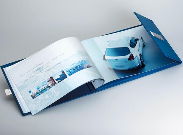 Brochure Printing Dubai